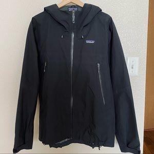 Rare Patagonia Cloud Ridge Waterproof Jacket